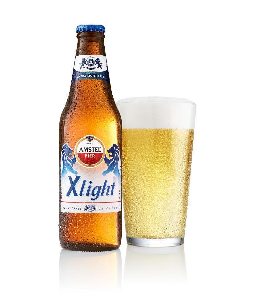 Heineken Usa Announces Launch Of Amstel Xlight Beer Heineken