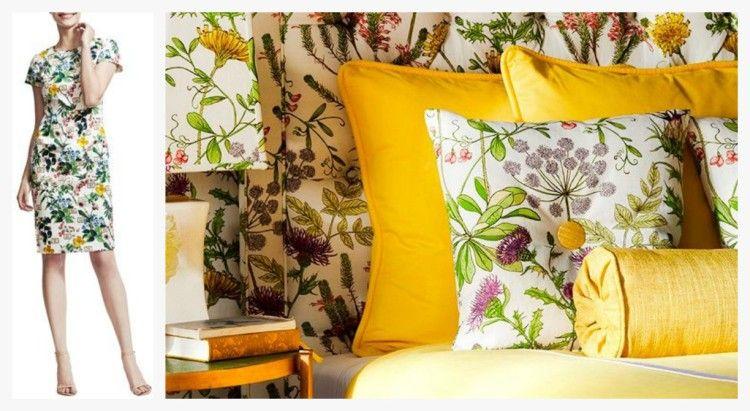 FLORAL DESIGN DUET 6b - by Lynda Quintero-Davids for Hadley Court blog - Fashion & Decor SUMMER 6