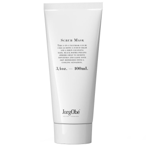 JorgObé Refreshing Scrub Mask