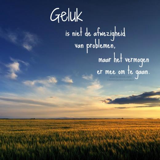 geluk spreuken Extreem Wijze Spreuken Geluk NH08 | Belbin.Info geluk spreuken