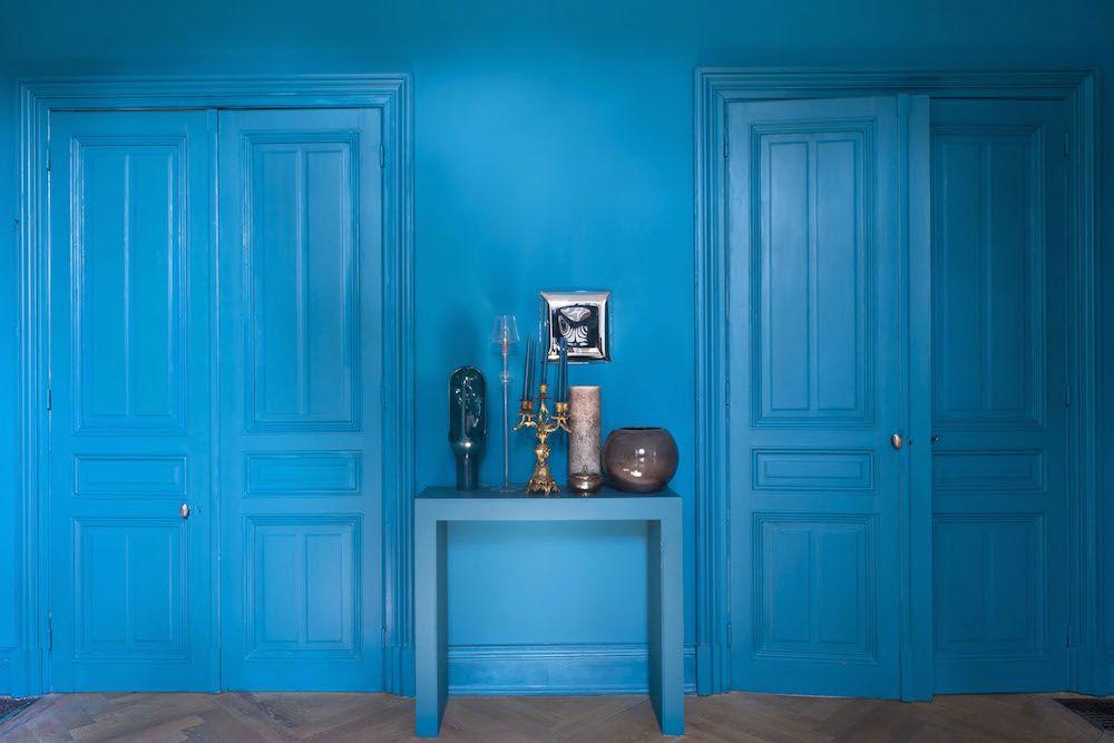 Verf je kamer gedurfd monochroom Roomed   roomed.nl