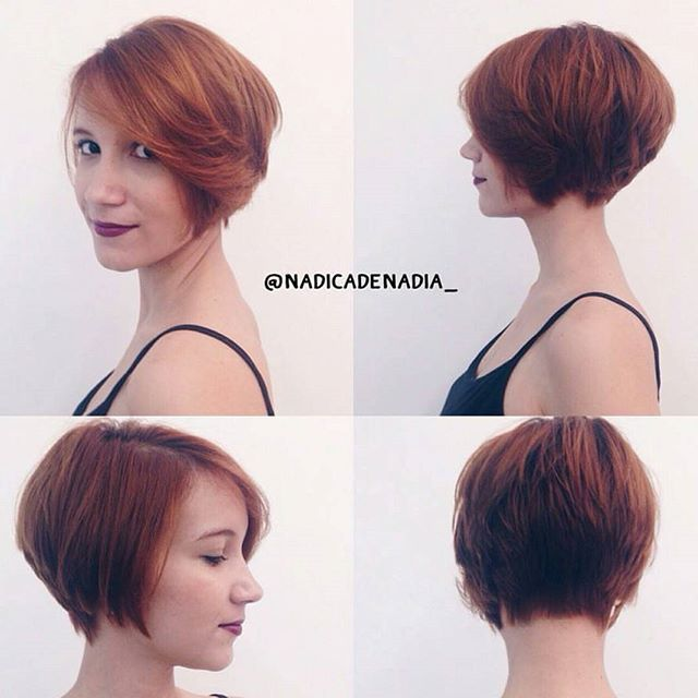 short hair style for ladies wow look at this pixie360 by nadicadenadia 8861 | 5fa54df6ba5cae86717c09f89a171ac9