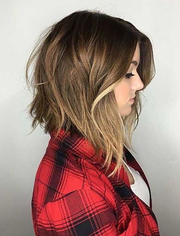 21 luscious long bobs styling ideas to inspire you longer bob hair cuts winobraniefo Images