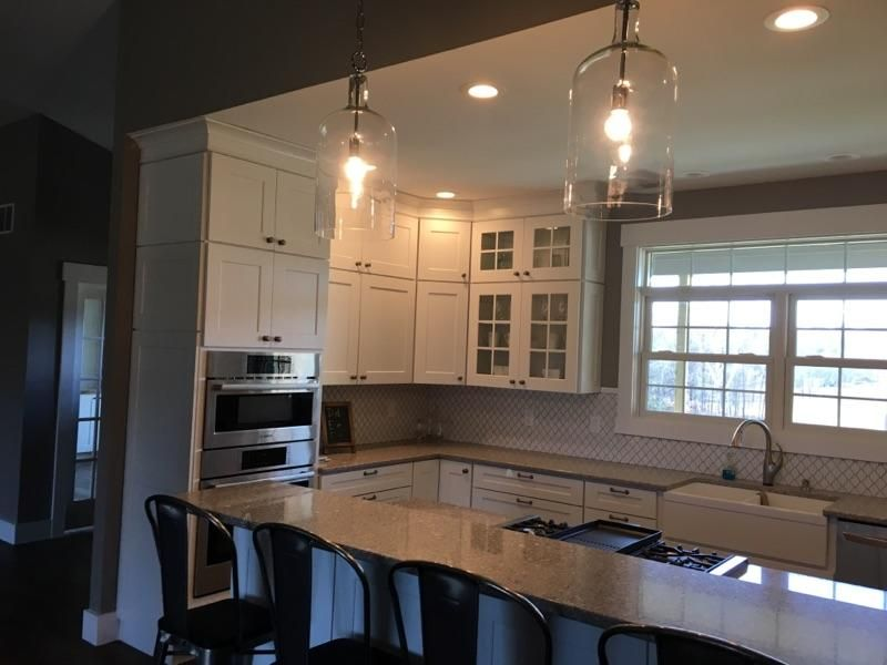 pin by lawrenceburg winsupply on dave s kitchen bath idea center beautiful kitchen designs on kitchen remodel timeline id=70734
