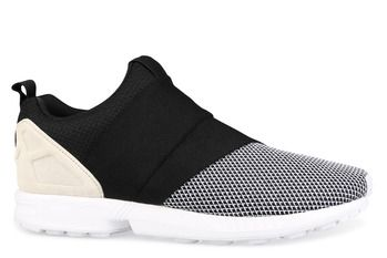 adidas zx flux slip on mens nz