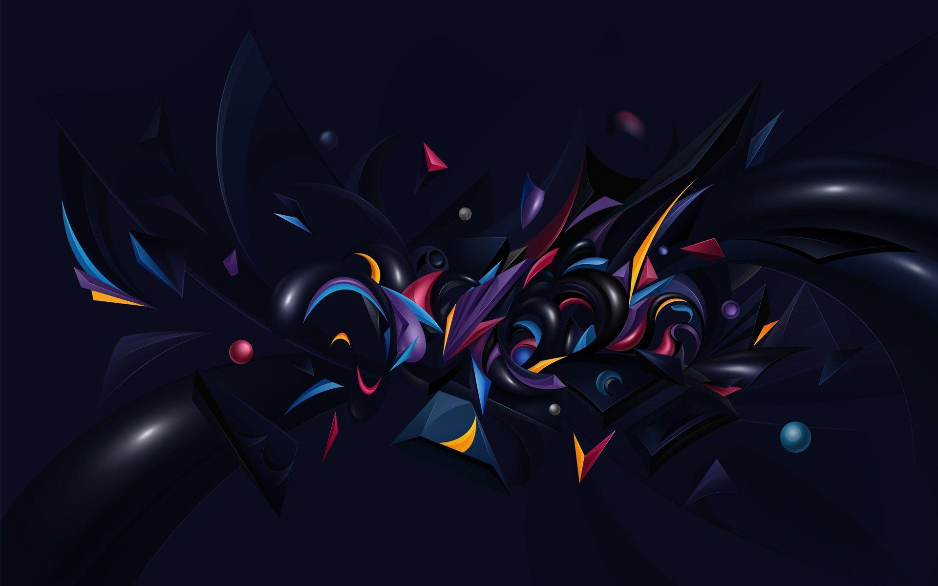 Desktop Wallpaper Hd 3d Full Screen Free Download In 2020 Abstract Wallpaper Abstract Computer Wallpaper Desktop Wallpapers