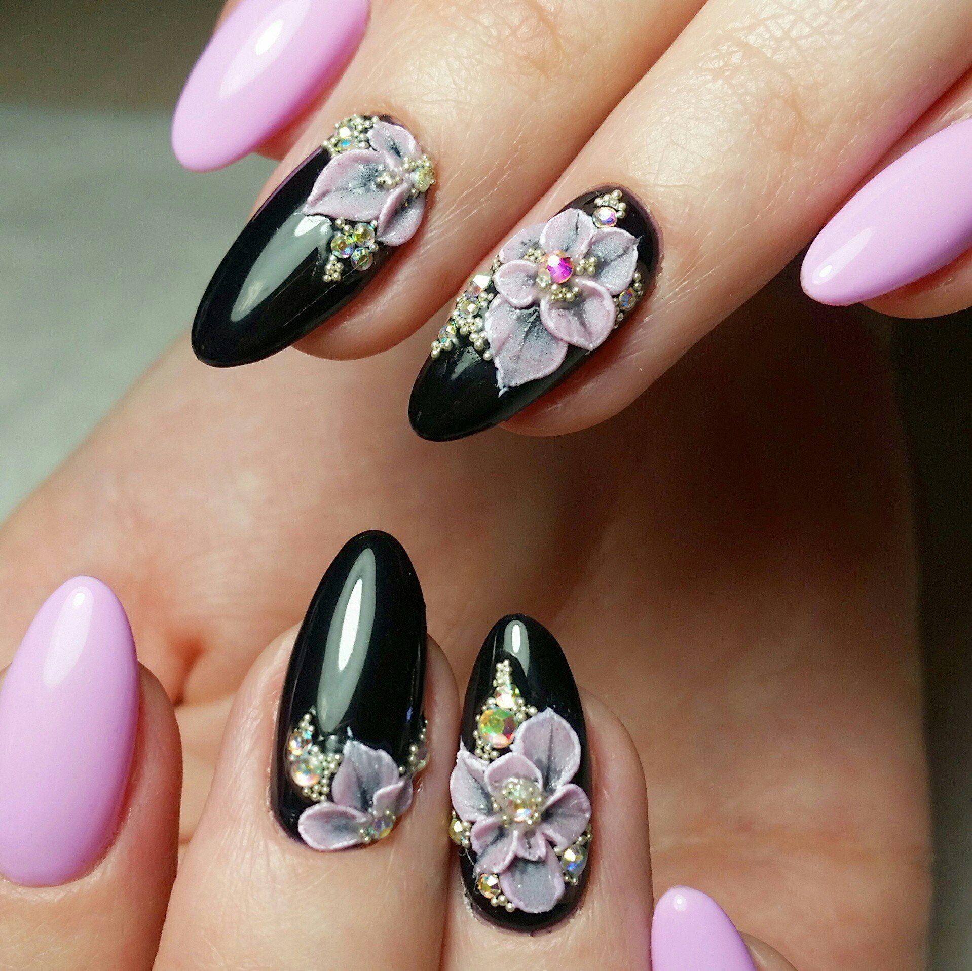 Pin by Наталья on Маникюр | Pinterest | Fall nails 2016, Nail nail ...