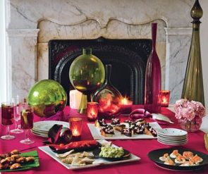 We Like To Party! Stress-Free Strategies For Your Next Holiday Shindig