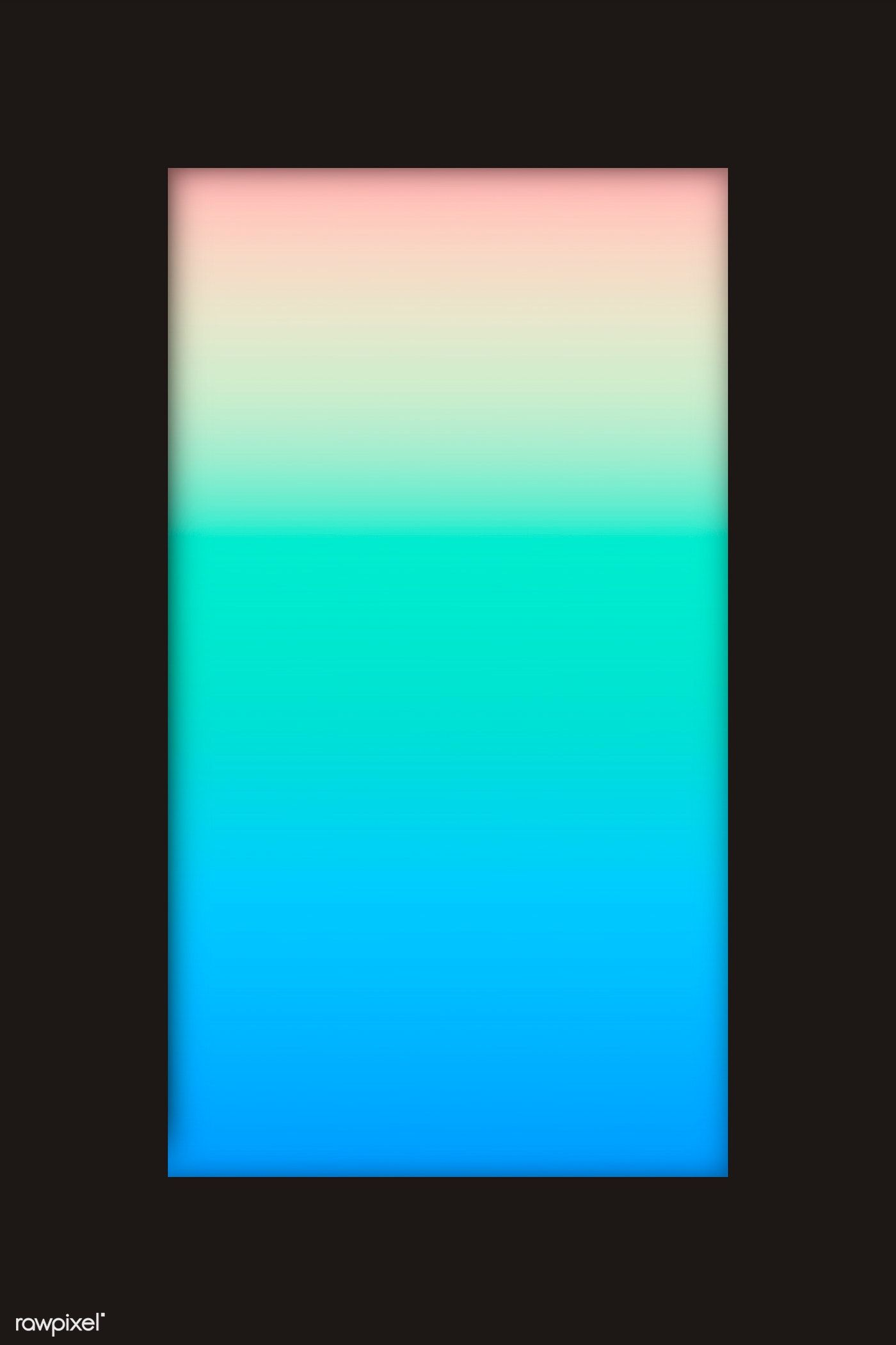 Pastel Blue And Green Holographic Pattern Background Vector Premium Image By Rawpixel Com Te Vector Background Pattern Holographic Neon Backgrounds