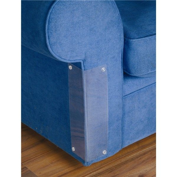 Plastic Corner Protectors For Couch | View Larger Image Hover Your Mouse To  Zoom