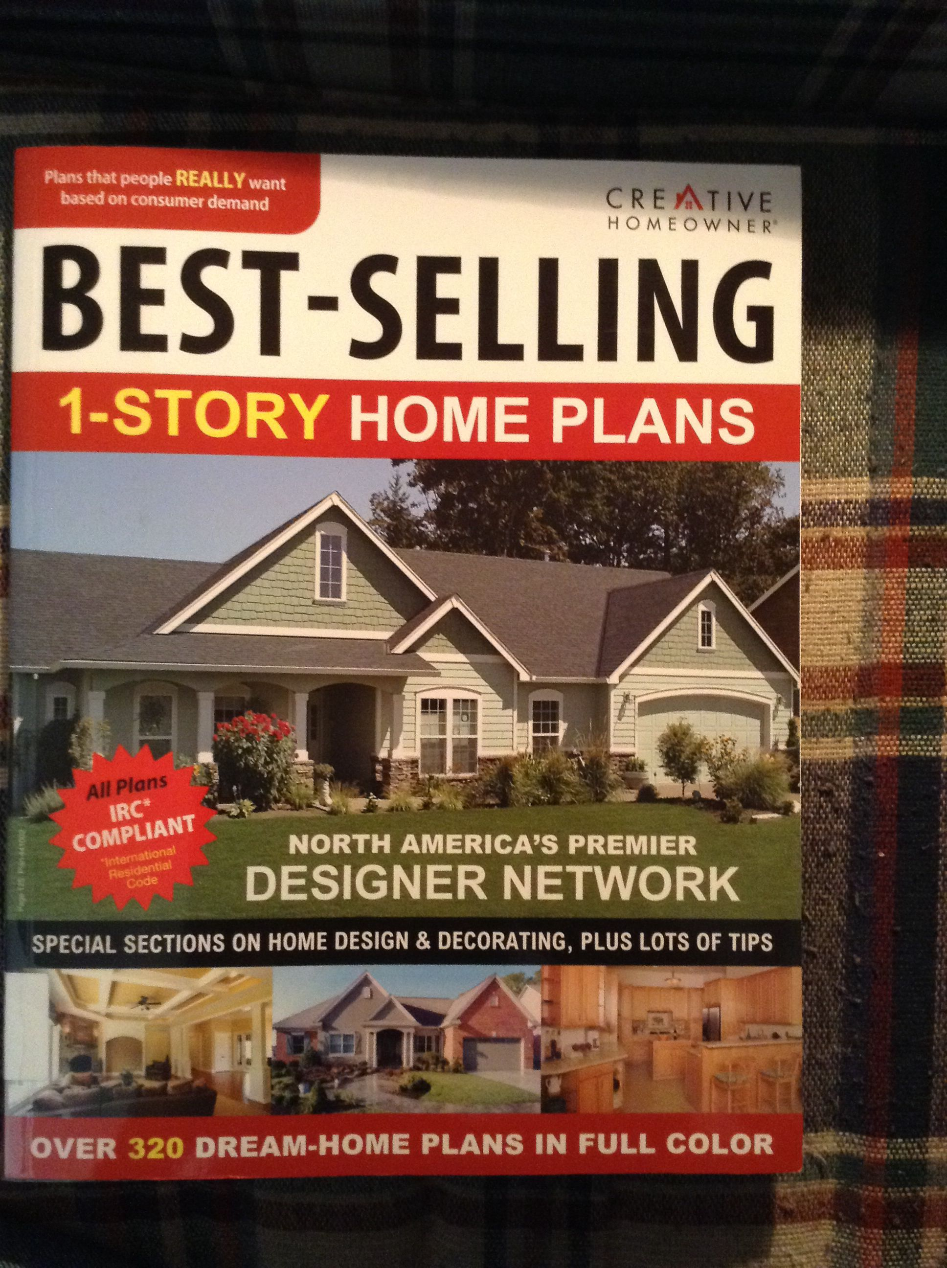 House Plan Book Story Planning Dream House Plans Plan Book