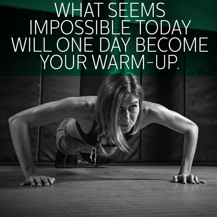 15 Fitspirational Quotes to Keep You Moving