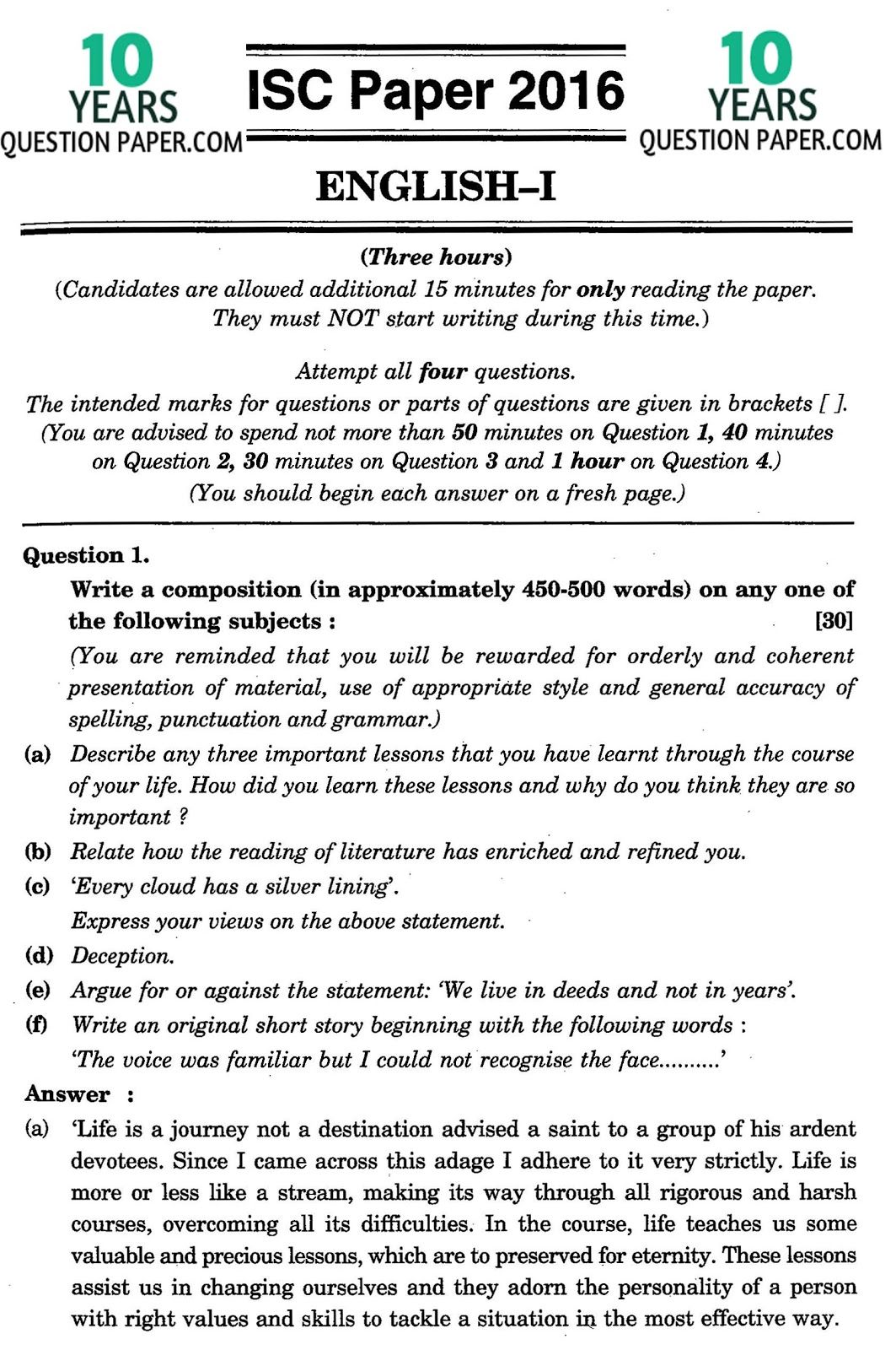 Solved Worksheet On Articles