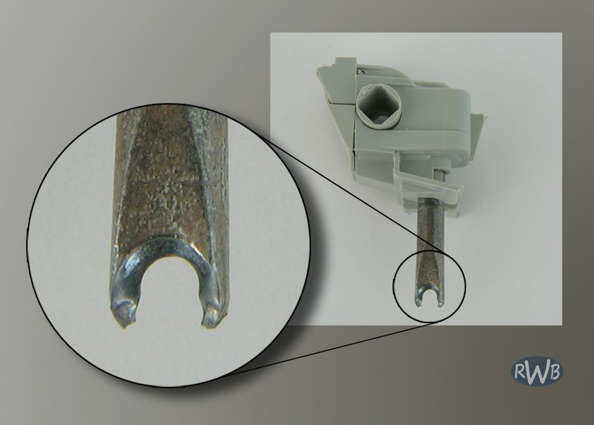 A Common Mode Of Failure For Wand Tilt Assemblies On The Hunter