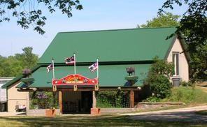 Lester's Bison Farm in Salem, Wisconsin 53168