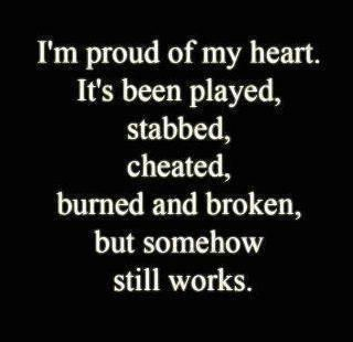 So Very True Heart Quotes Inspirational Quotes Broken Heart Quotes