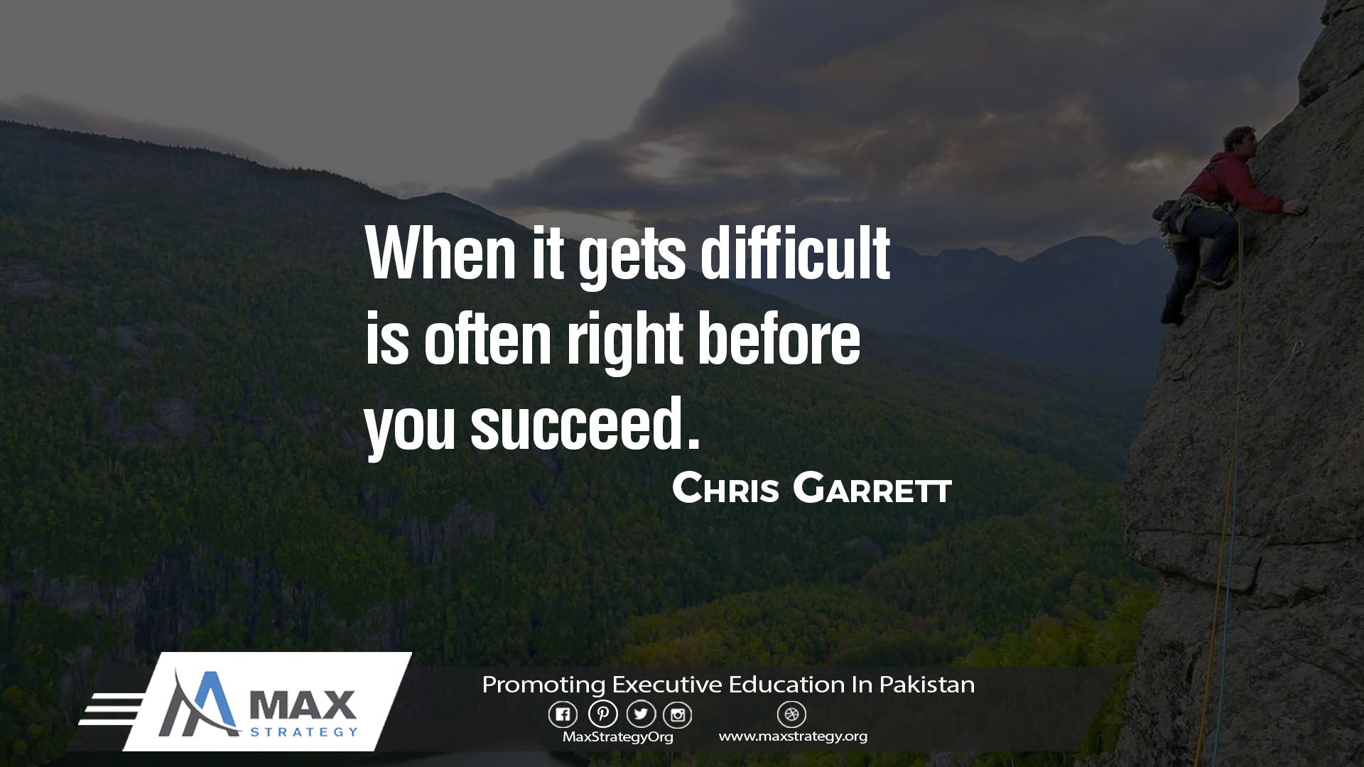 Sales Quote Of The Day Fascinating Quote Of The Day #leadership #management #executiveeducation .