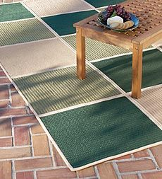 TOP Considerations To Make When Buying Outdoor Rugs U0026 Mats