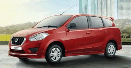 Informasi Harga Serta Kredit Terbaru Datsun Go Kabin