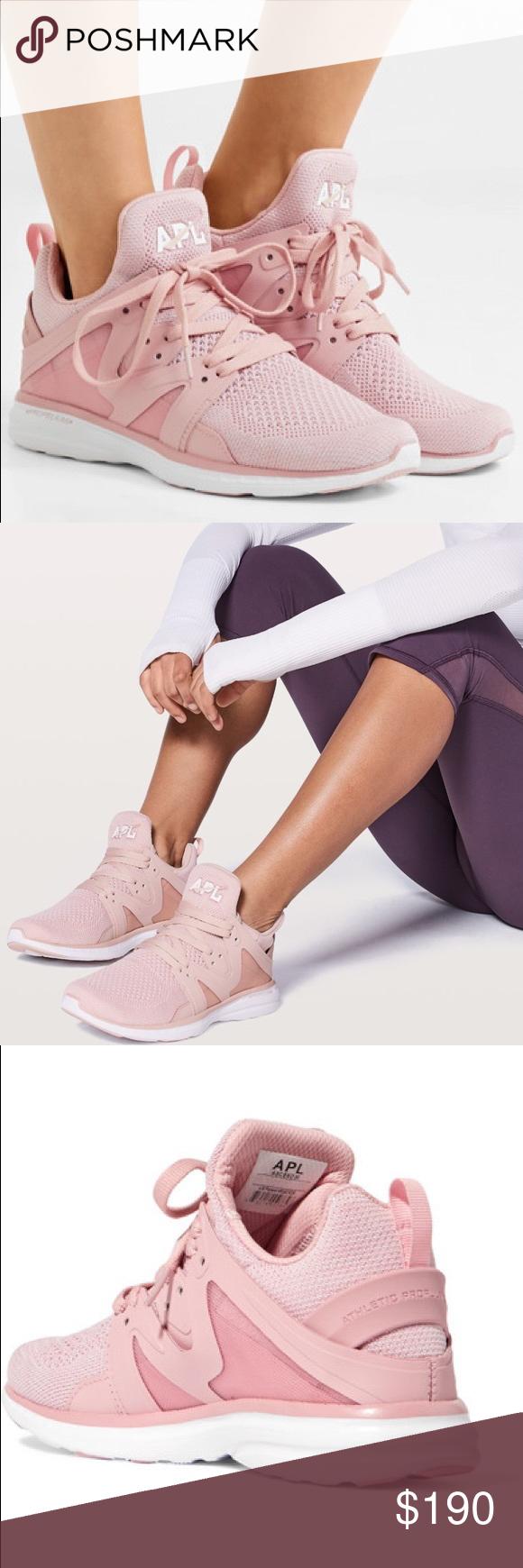 TechLoom Ascend Shoe | Apl shoes, Shoes