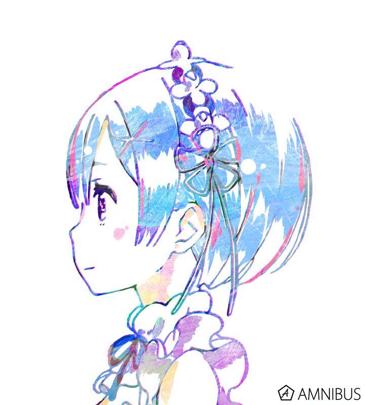Re Zero Kara Hajimeru Isekai Seikatsu Starting Life In A New World From Zero おしゃれまとめの人気アイデア Pinterest Ngan Tran レム イラスト リゼロ イラスト 可愛いアニメガール