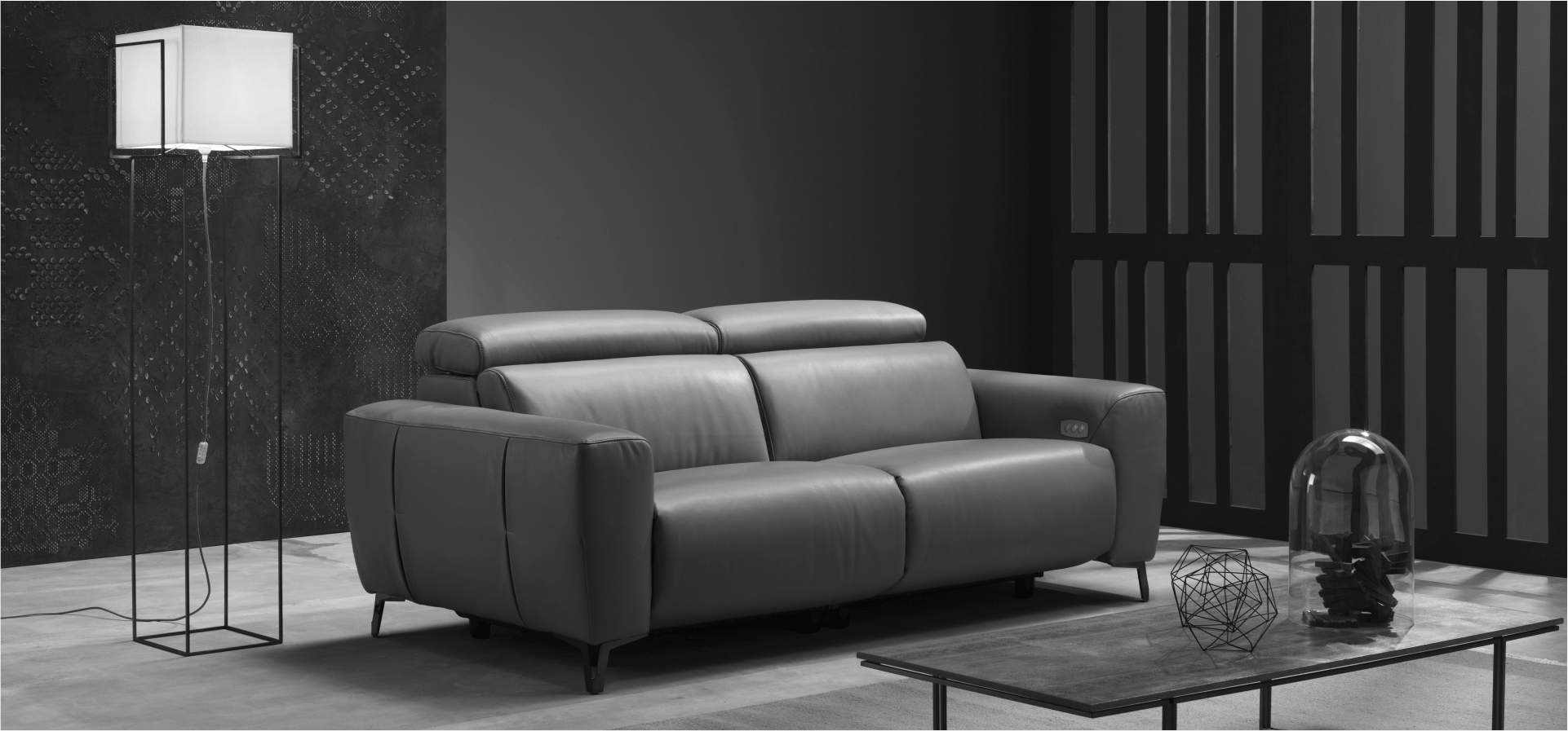 italian furniture in hyderabad Contemporary sofa set