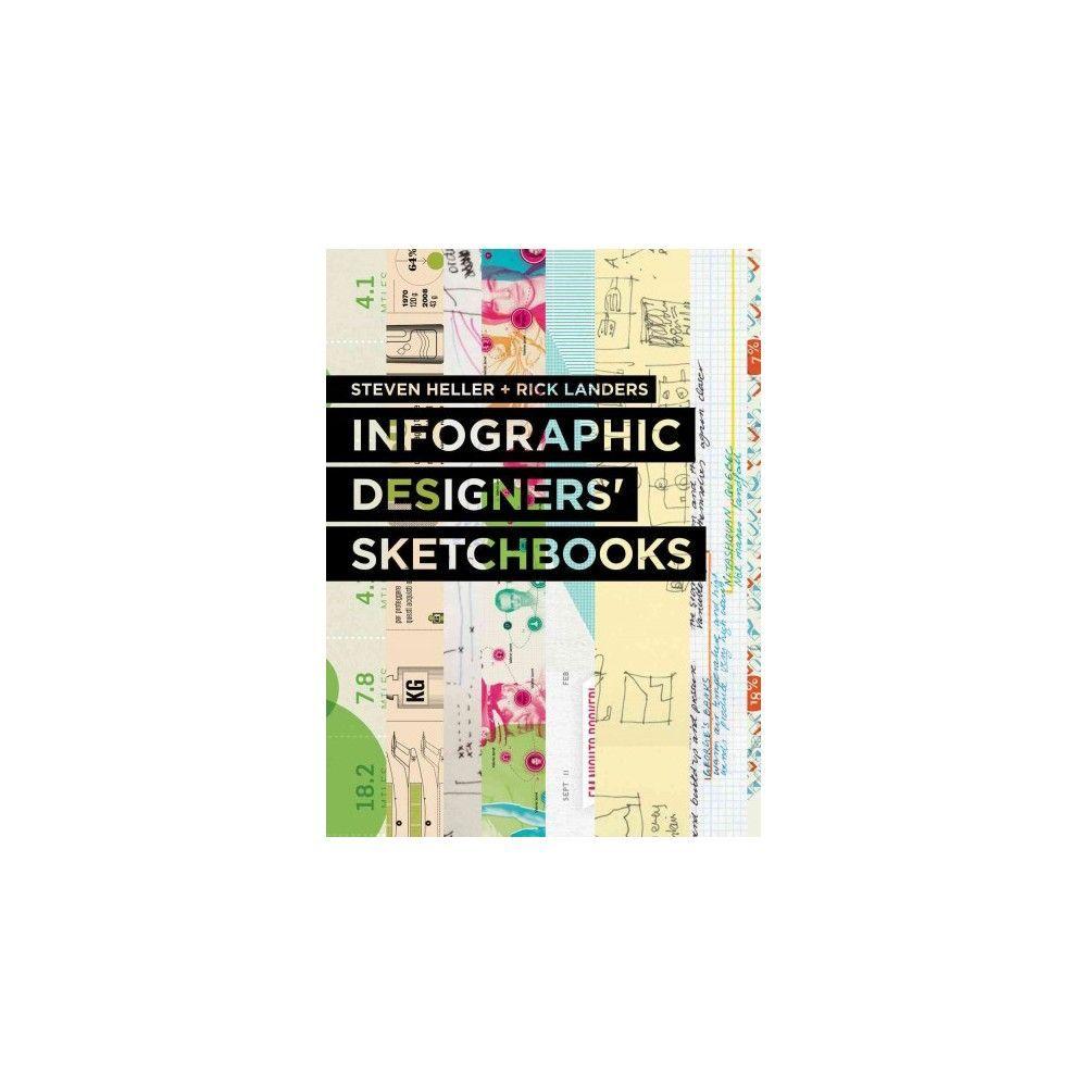 Infographics Designers' Sketchbooks (Hardcover)