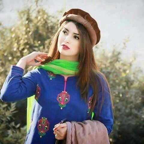 Beauty girl peshawar Angel
