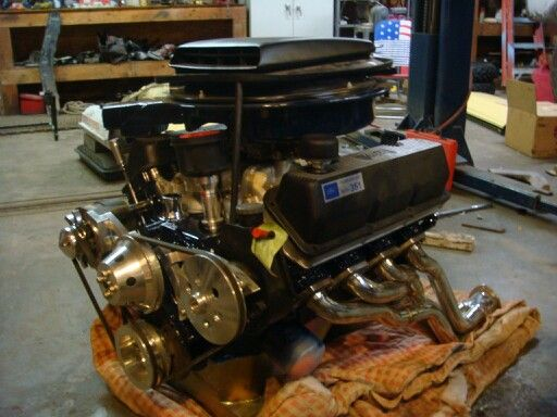 351 Cleveland | engines | Car engine, Ford motor company