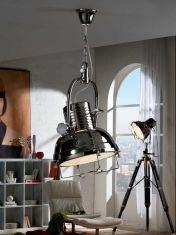 lamparas colgantes estilo industrial coleccion cinema grande