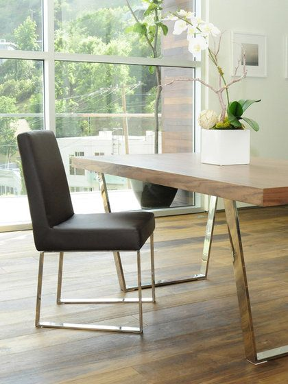 Superieur Sien Dining Chairs (Set Of 2) By Pangea Home At Gilt