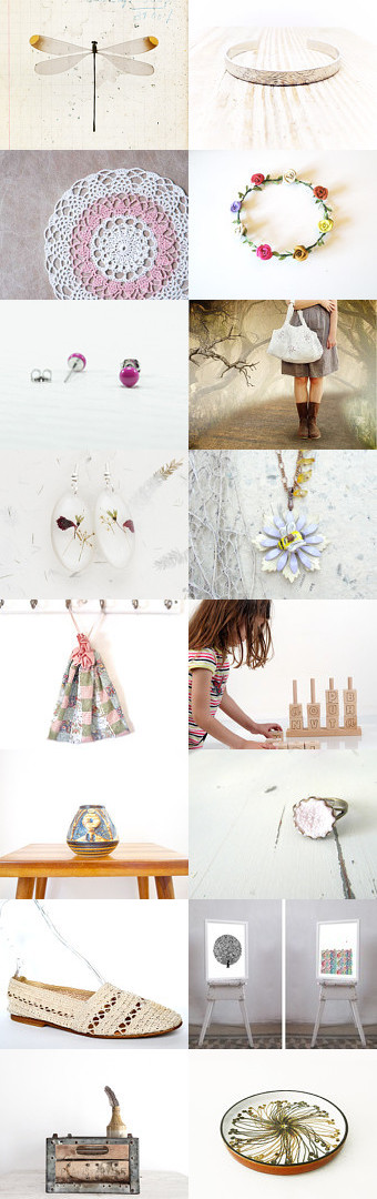 ♥ by Annemarie on Etsy--Pinned with TreasuryPin.com