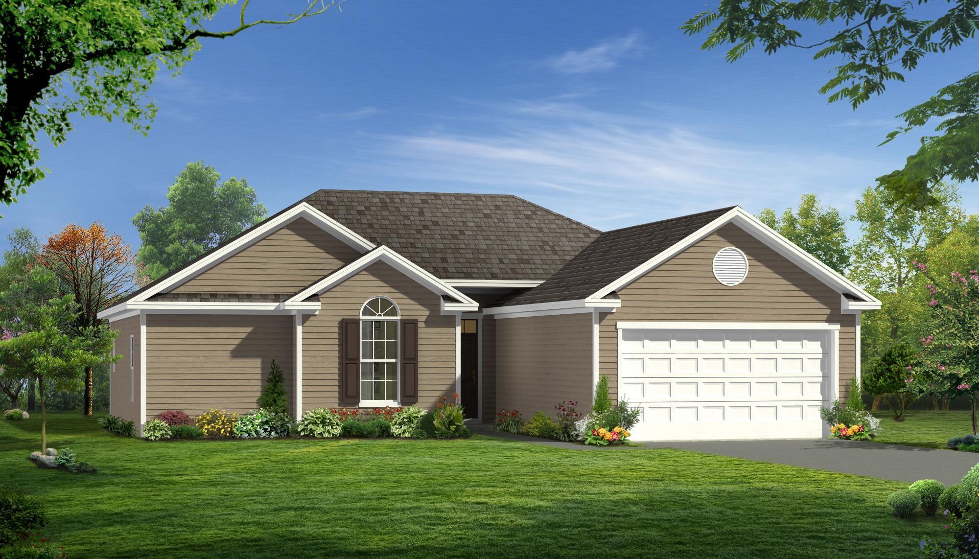 Decatur | Custom Homes Savannah GA | Konter Quality Homes