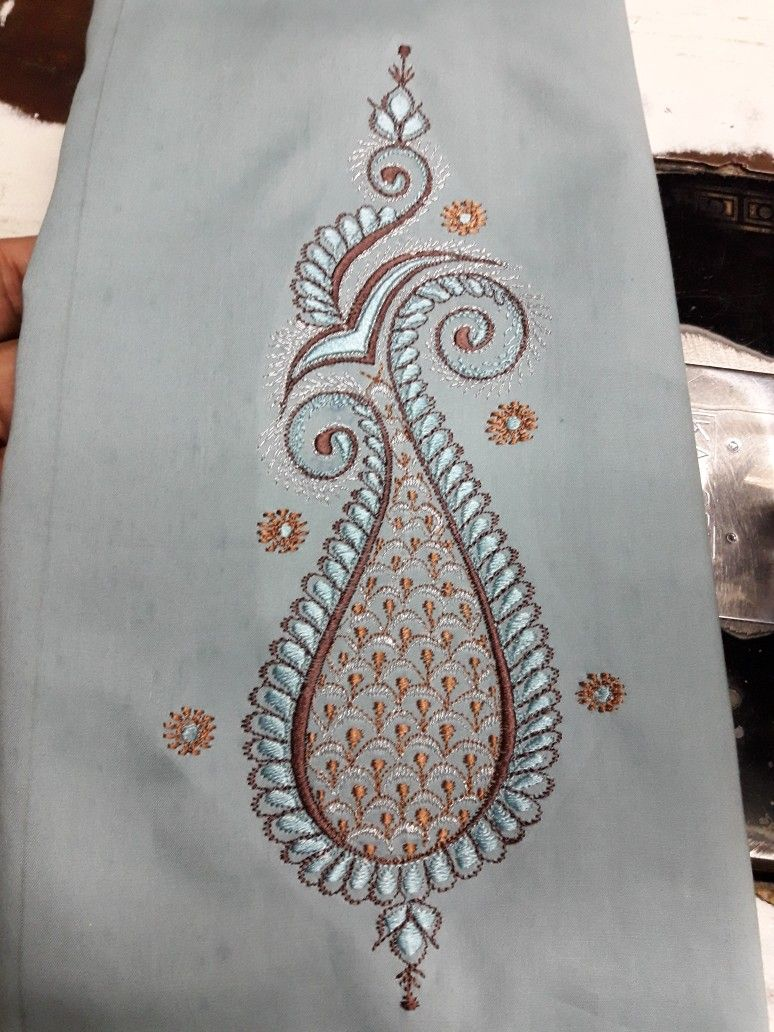 Pin by muhammad zaheer on embroidery design manus in