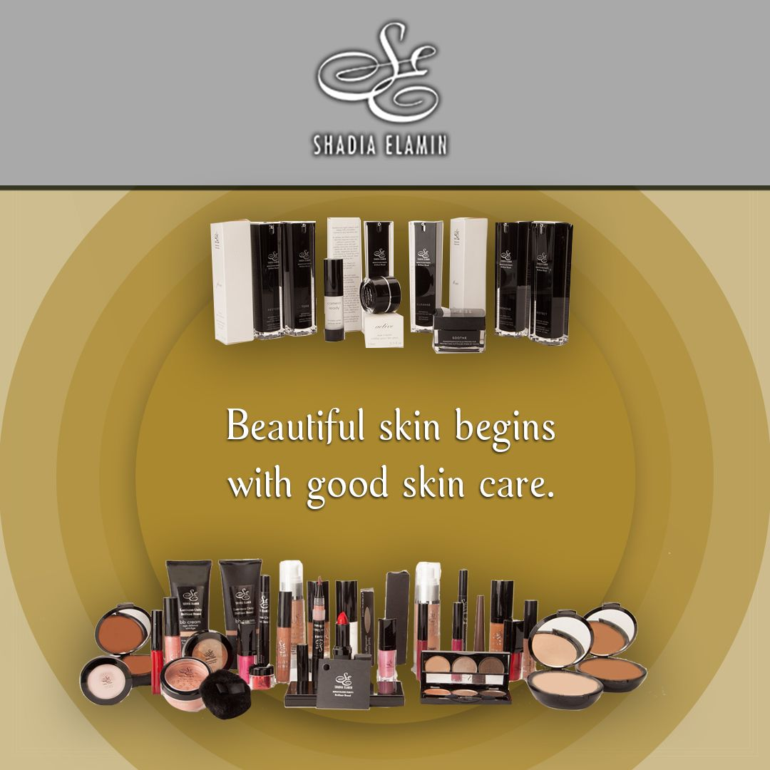 Beautiful Skin Begins With Good Skin Care Have Tired
