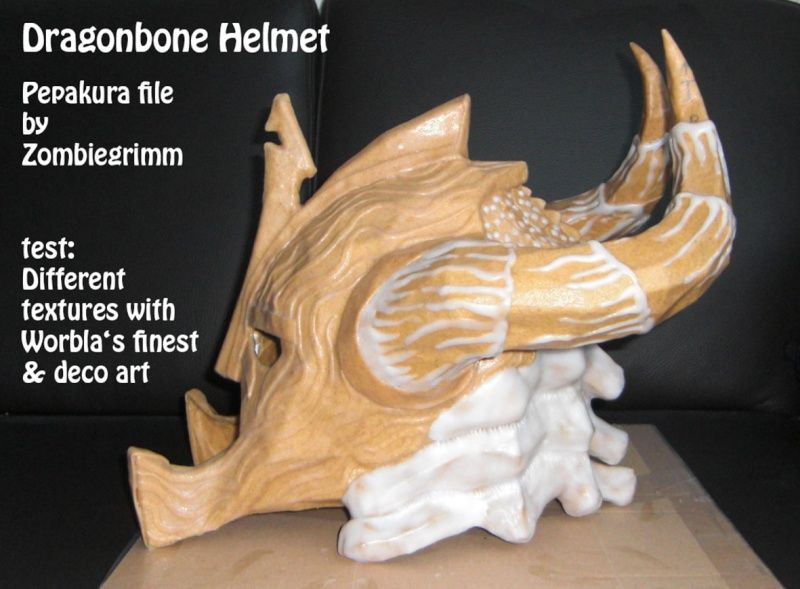 Pictures of Army Of Two Mask Pepakura - #rock-cafe