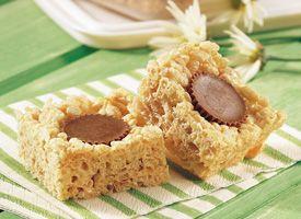 Brownies #marshmallowtreats