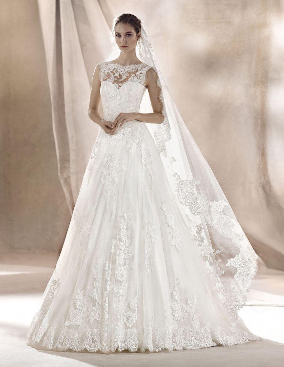 Lace wedding dress tulle november 2018 Свадьба в СанктПетербурге Каталог свадебных услуг Свадебный салон