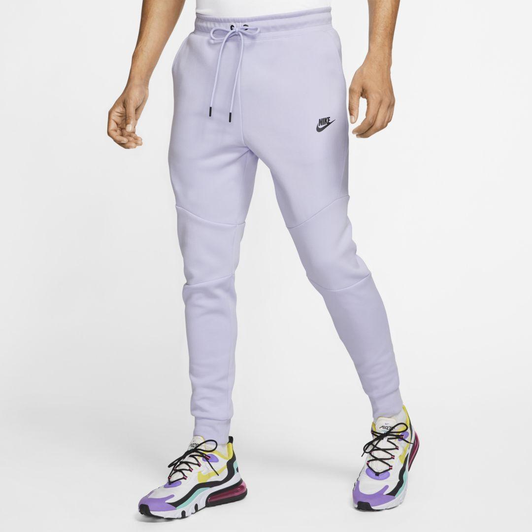 Nike Sportswear Tech Fleece Men S Joggers Nike Com Mens Joggers Tech Fleece Nike Tech Fleece