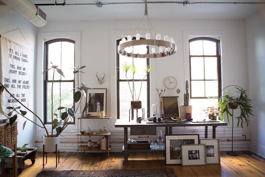 APARTMENT THERAPY @deshapeacock | Work space, Home decor ...