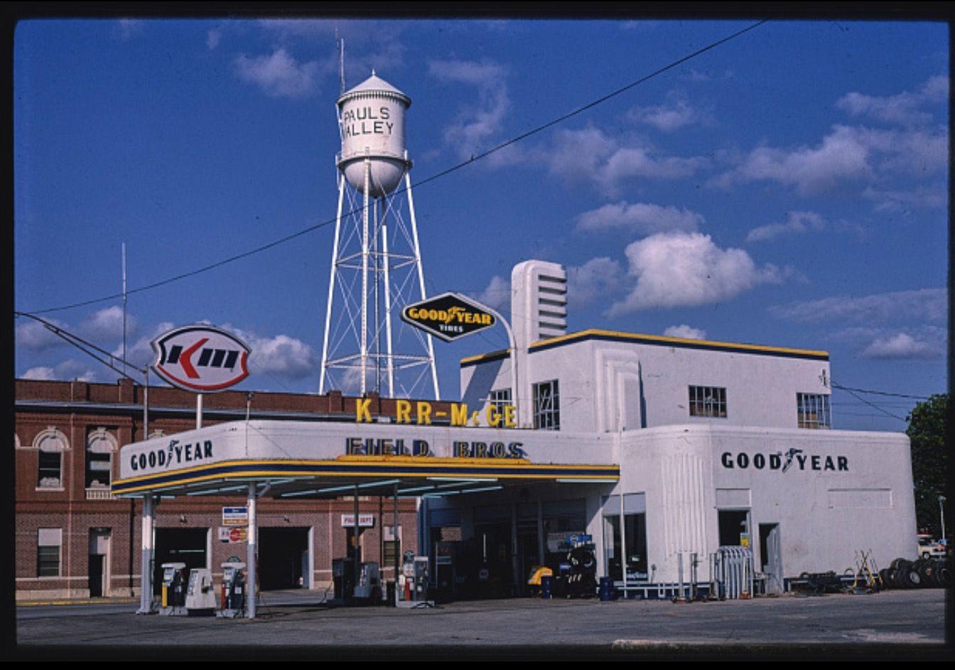 Pauls Valley, Oklahoma Pauls valley, Gas cost, Service