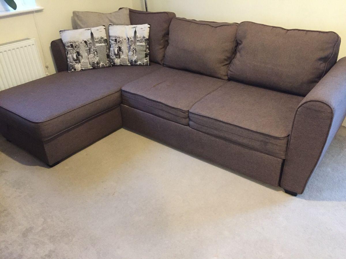Argos Grey Leather Corner Sofas In 2020 Corner Sofa Bed With Storage Leather Corner Sofa Sofa Bed Uk