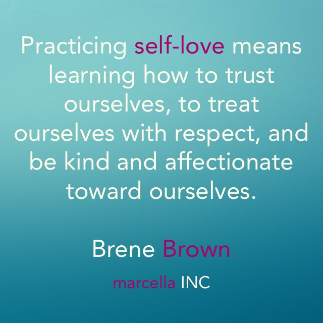 Brene Brown Quote From The Gifts Of Imperfection. Self