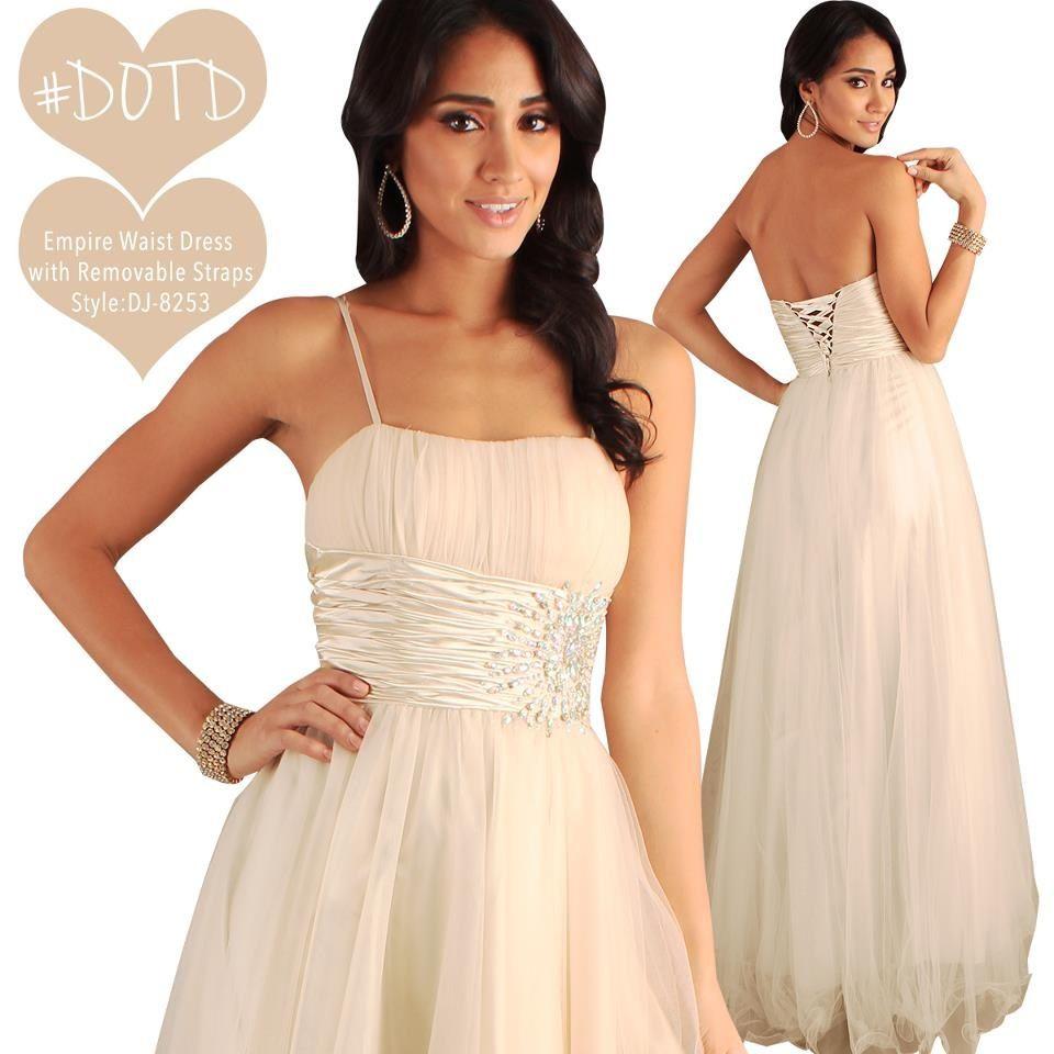 what kind of prom dress should i get
