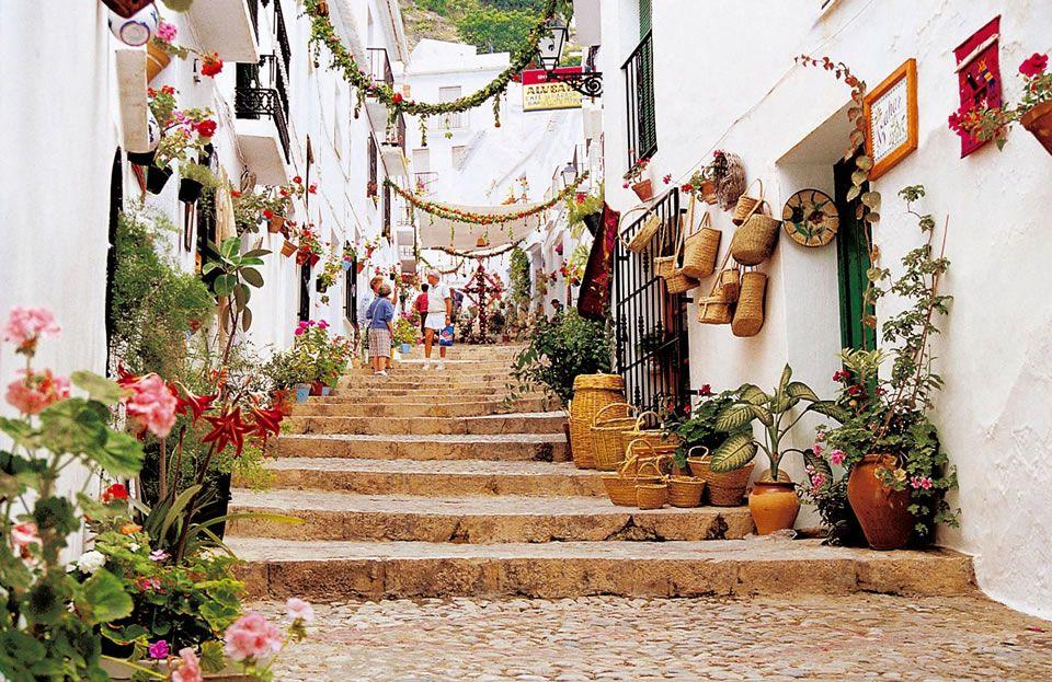 Malaga Spain.