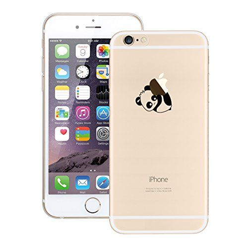 coque iphone 6 dessin pomme