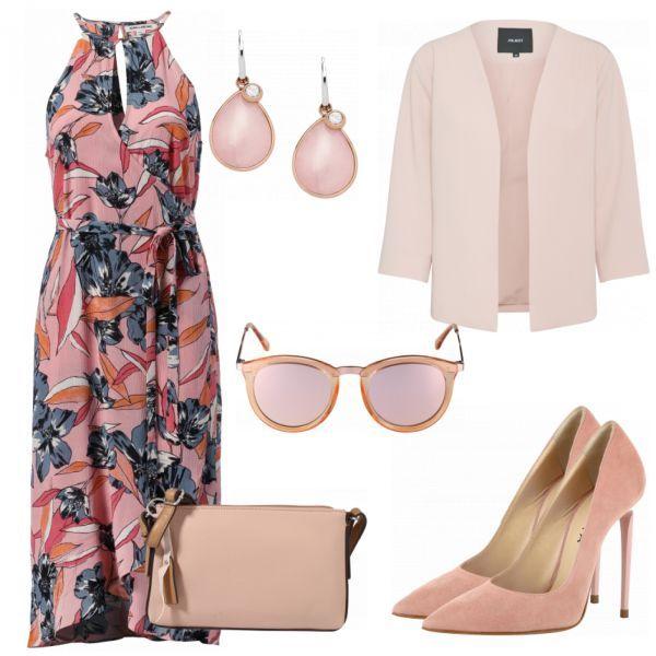 DAILEEN Damen Outfit Komplettes Sommer Outfit günstig