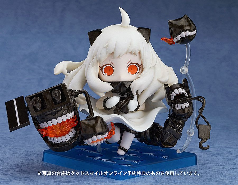 Kancolle Kantai Collection Abyssal flotte Special Figure-Northern Princesse