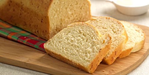 Pão de sopa de cebola de liquidificador
