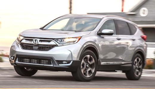 2018 Honda Crv Hybrid Release Date Mpg Usa